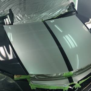 , Commercial Spray Painting, Spray Paint Gold Coast
