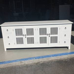 , Furniture Painting, Spray Paint Gold Coast